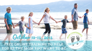 FREE Mom's Conference