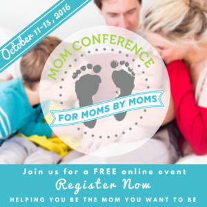 The Mom Conference is Back!